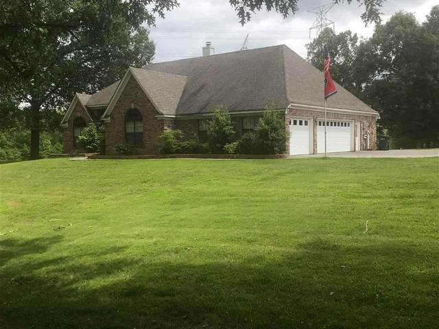 10637 Monroe Rd, Lakeland, TN 38002 (#10077530) :: ReMax Experts