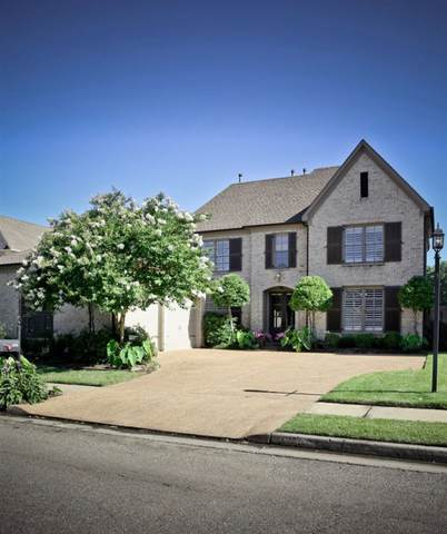 1886 Penshurst Dr, Collierville, TN 38017 (#10077532) :: The Wallace Group - RE/MAX On Point