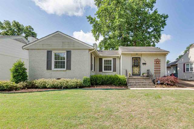 3649 Kenwood Ave, Memphis, TN 38122 (#10077536) :: ReMax Experts