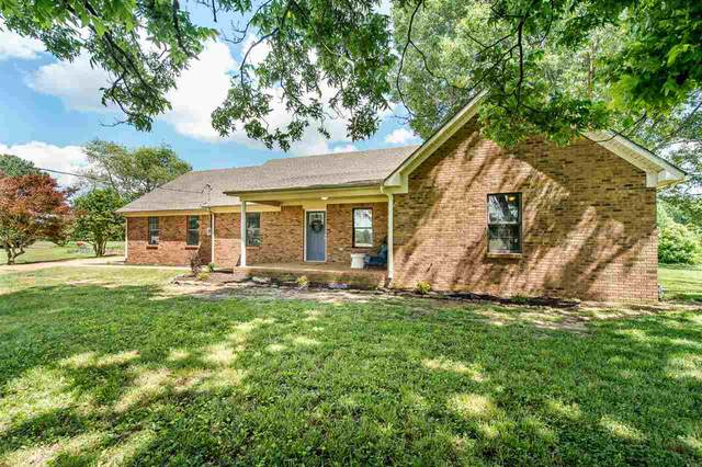 11133 Hwy 59 Rd, Unincorporated, TN 38015 (#10077539) :: The Dream Team