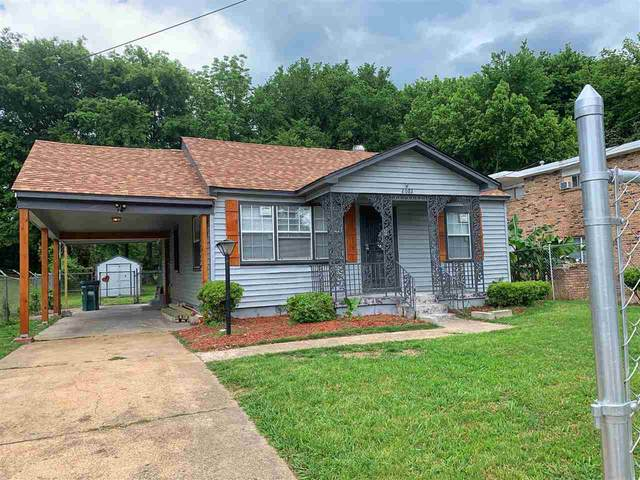 2082 Hubert Ave, Memphis, TN 38108 (#10077540) :: All Stars Realty