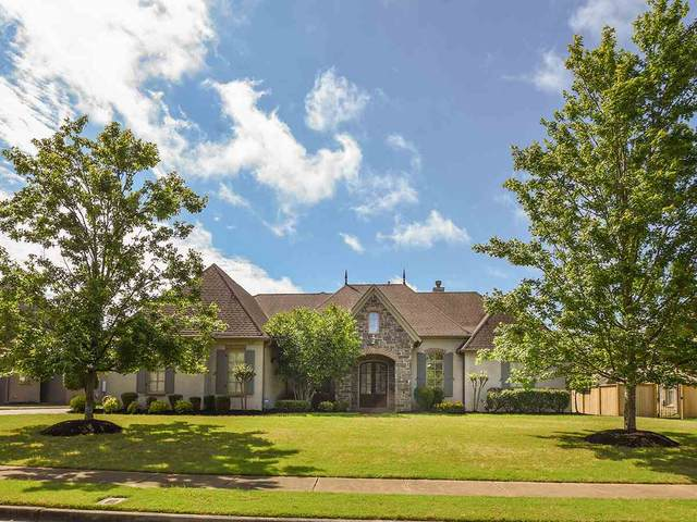 10743 Whisper Trl, Collierville, TN 38017 (#10077544) :: All Stars Realty