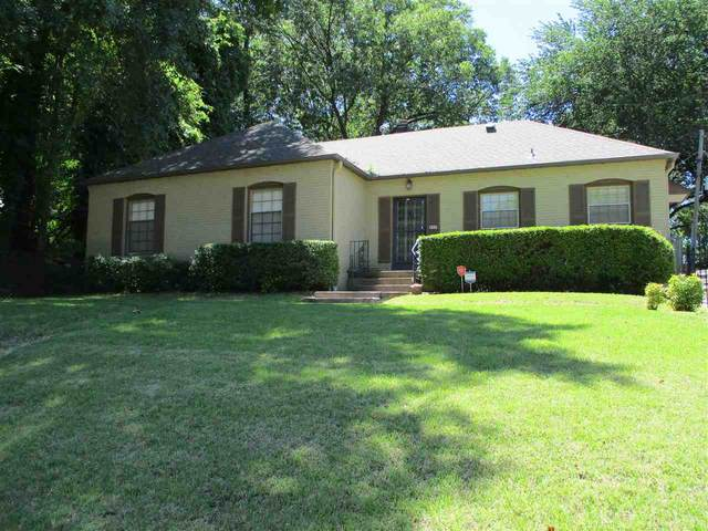 287 N White Station Rd, Memphis, TN 38117 (#10077546) :: RE/MAX Real Estate Experts