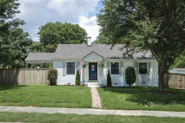 80 S Larchmont Dr, Memphis, TN 38111 (#10077550) :: RE/MAX Real Estate Experts