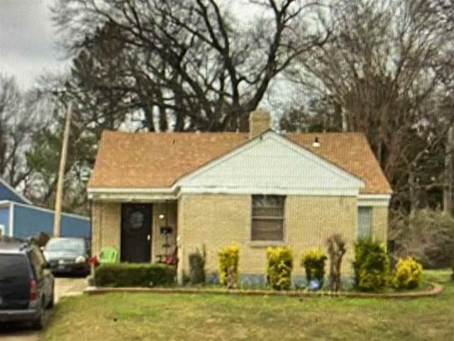 1413 Barksdale Cv, Memphis, TN 38114 (#10077560) :: The Melissa Thompson Team