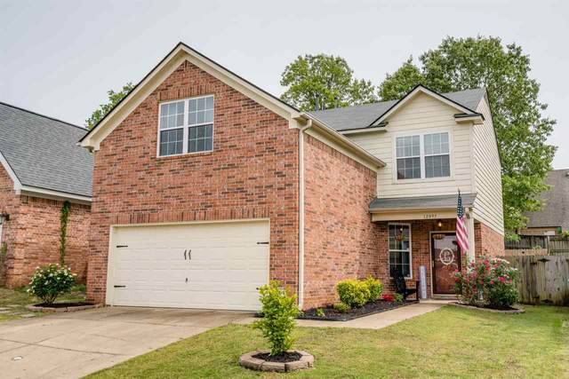 12095 Misty Trl, Arlington, TN 38002 (#10077563) :: RE/MAX Real Estate Experts