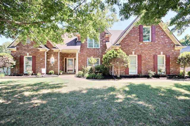 1756 John Ridge Dr, Collierville, TN 38017 (#10077565) :: The Wallace Group - RE/MAX On Point