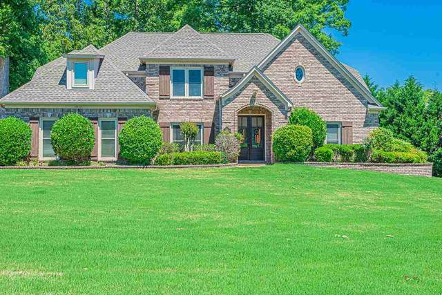 10112 Gillespie Oak Cv, Lakeland, TN 38002 (#10077567) :: The Wallace Group - RE/MAX On Point