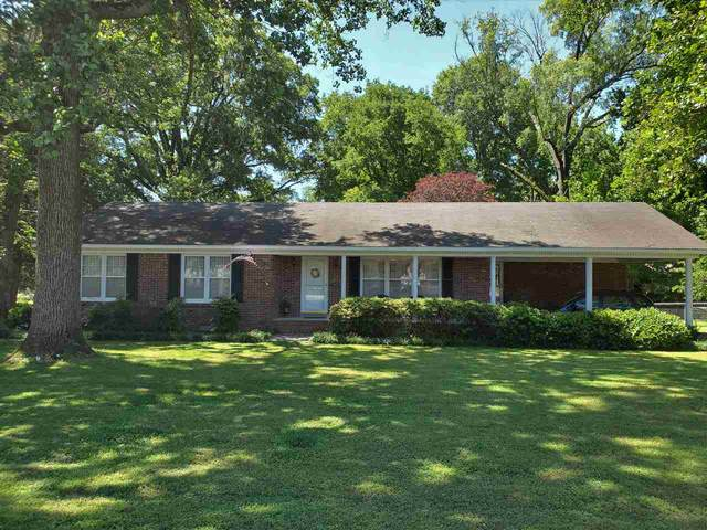115 Washington Ave, Grand Junction, TN 38039 (#10077569) :: All Stars Realty