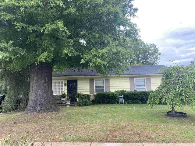 4818 Marcel St, Memphis, TN 38122 (#10077577) :: The Wallace Group - RE/MAX On Point