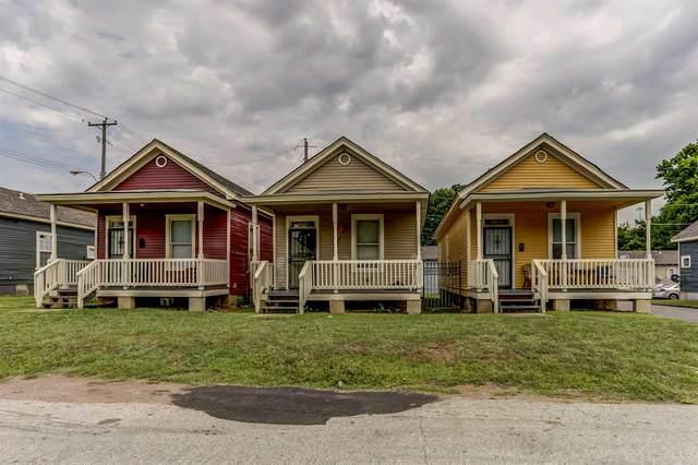 1044 Delmar Ave, Memphis, TN 38105 (#10077598) :: RE/MAX Real Estate Experts