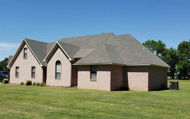 2516 Hwy 179 Hwy, Unincorporated, TN 38019 (#10077604) :: The Melissa Thompson Team