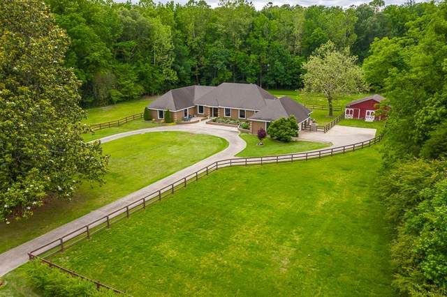 721 Woodland Trace Ln, Unincorporated, TN 38018 (#10077613) :: The Wallace Group - RE/MAX On Point