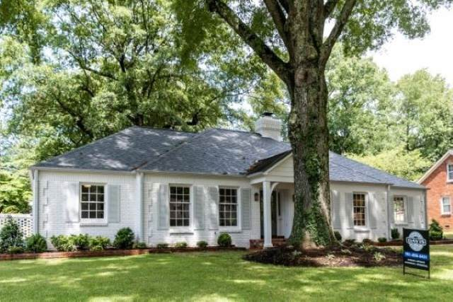297 S Grove Park Rd, Memphis, TN 38117 (#10077618) :: RE/MAX Real Estate Experts