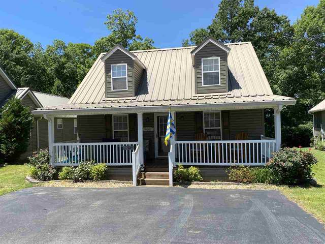 15 Tamara Trl, Iuka, MS 38852 (#10077627) :: The Wallace Group - RE/MAX On Point