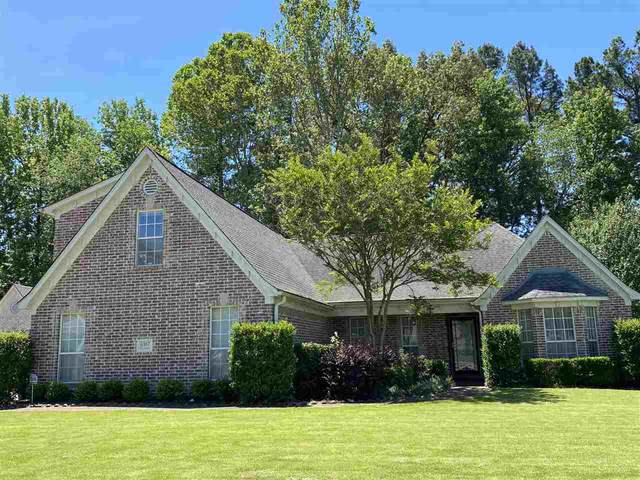 6387 Inniswood Dr, Bartlett, TN 38135 (#10077644) :: The Melissa Thompson Team