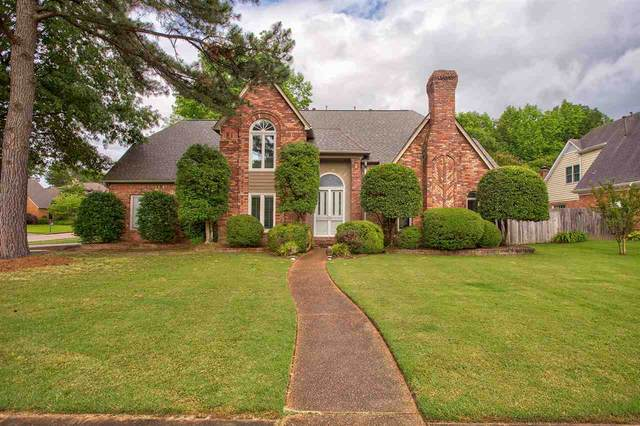 3128 Highgate Dr, Germantown, TN 38138 (#10077647) :: The Melissa Thompson Team