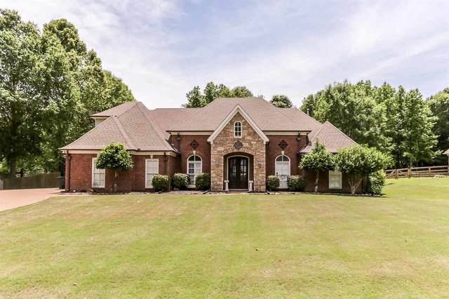 655 Woodsedge Dr, Unincorporated, TN 38028 (#10077651) :: All Stars Realty