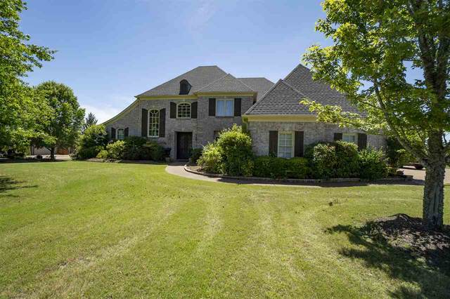 267 Spring Run Dr, Unincorporated, TN 38028 (#10077655) :: RE/MAX Real Estate Experts