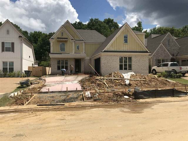 10249 Evergreen Manor Cv, Lakeland, TN 38002 (#10077683) :: The Wallace Group - RE/MAX On Point