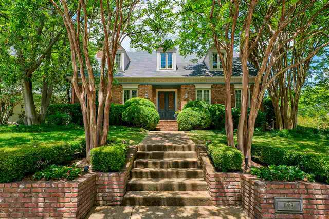 1654 Harbert Ave, Memphis, TN 38104 (#10077692) :: The Wallace Group - RE/MAX On Point
