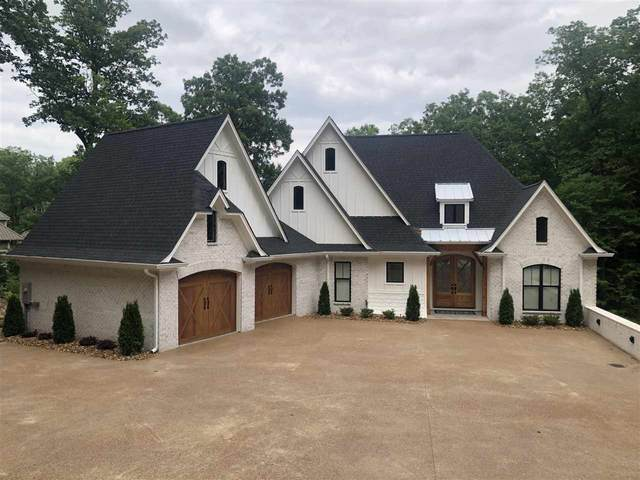 125 Anchor Pt, Savannah, TN 38372 (#10077714) :: The Wallace Group - RE/MAX On Point