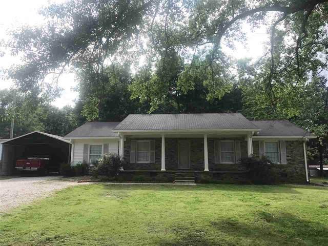 435 Andrews Ln, Savannah, TN 38372 (#10077720) :: All Stars Realty