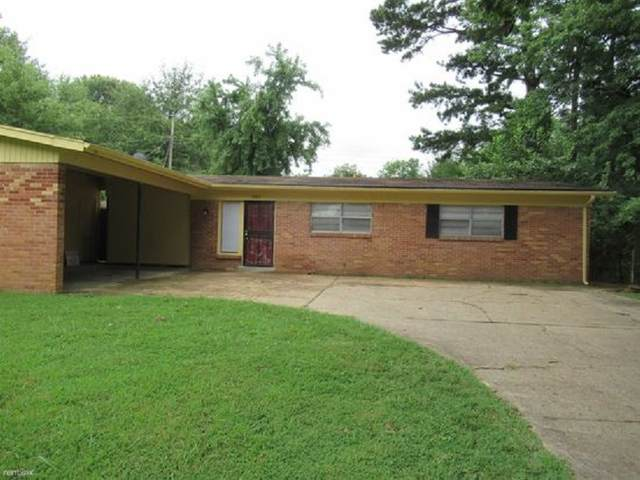3005 Clearbrook St, Memphis, TN 38118 (#10077752) :: J Hunter Realty