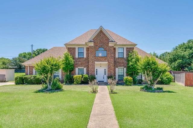 8419 Wood Shadows Ln N, Memphis, TN 38018 (#10077766) :: RE/MAX Real Estate Experts