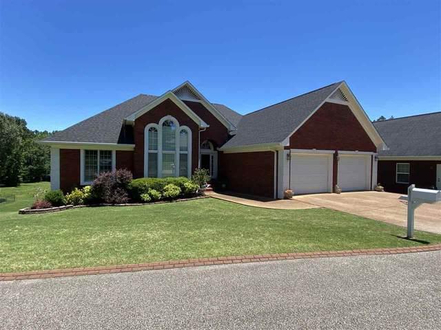 50 Grandview Cir, Adamsville, TN 38310 (#10077769) :: All Stars Realty