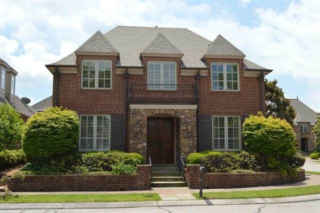 9343 Poplar Grove Cir, Germantown, TN 38139 (MLS #10077771) :: Gowen Property Group | Keller Williams Realty