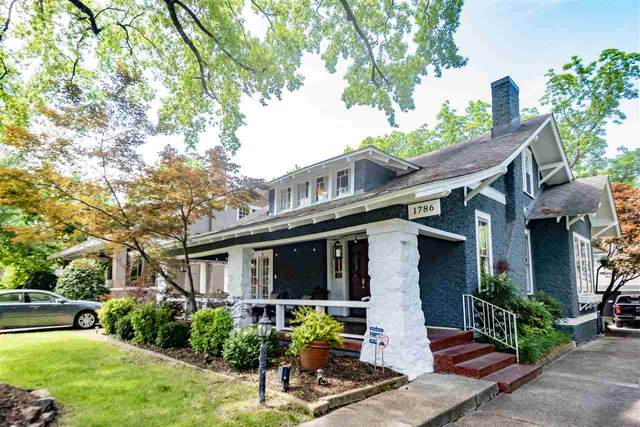 1786 Vinton Ave, Memphis, TN 38104 (#10077818) :: The Wallace Group - RE/MAX On Point