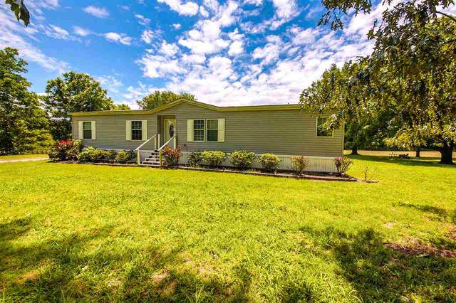 4820 S Hwy 14 Hwy, Unincorporated, TN 38011 (#10077821) :: The Melissa Thompson Team