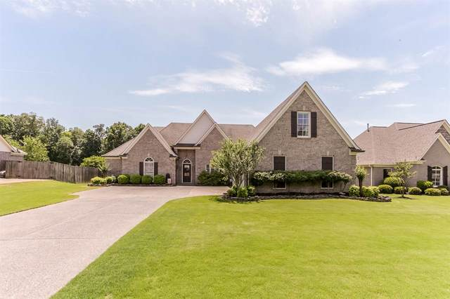 12161 Chapel Meadow Ln, Arlington, TN 38002 (#10077825) :: The Wallace Group - RE/MAX On Point