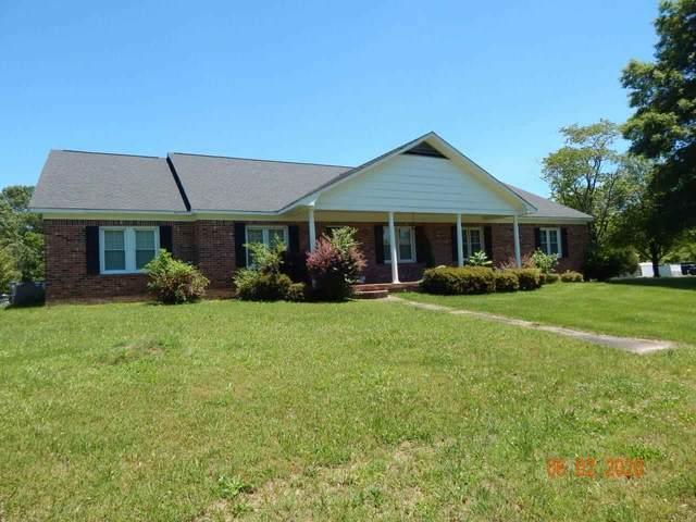 90 North Rd, Enville, TN 38332 (#10077841) :: All Stars Realty