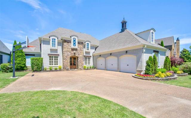 581 Rocky Joe Dr, Unincorporated, TN 38017 (#10077855) :: All Stars Realty