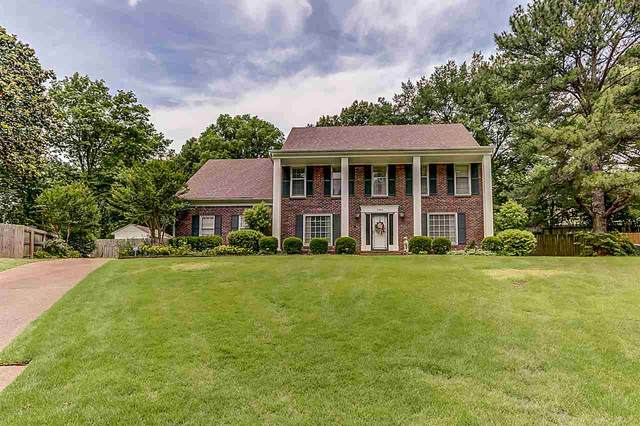 7260 Corsica Dr, Germantown, TN 38138 (#10077900) :: The Wallace Group - RE/MAX On Point