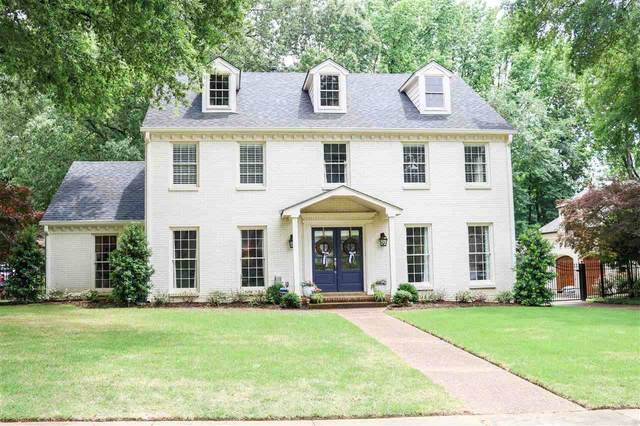 6405 Old Orchard Cv, Memphis, TN 38119 (#10077902) :: The Wallace Group - RE/MAX On Point