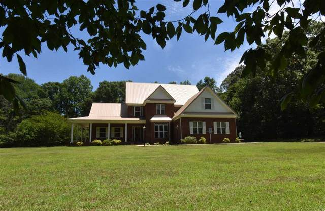 1356 Davis Rd, Unincorporated, TN 38019 (#10077903) :: The Melissa Thompson Team