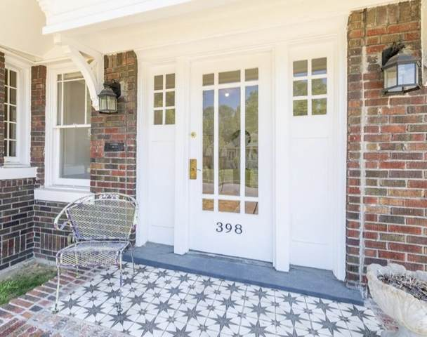398 N Willett St, Memphis, TN 38112 (#10077904) :: The Wallace Group - RE/MAX On Point