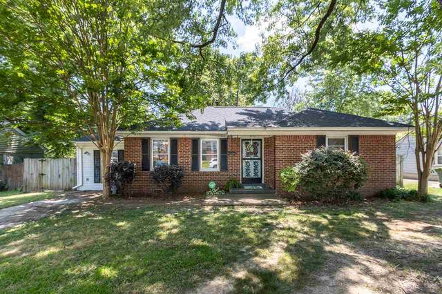 4793 Flamingo Rd, Memphis, TN 38117 (#10077905) :: The Wallace Group - RE/MAX On Point