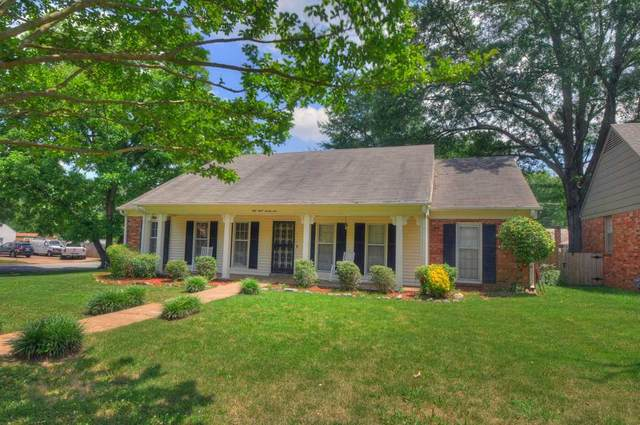 5825 Lochmoor Ave, Memphis, TN 38115 (#10077906) :: The Wallace Group - RE/MAX On Point