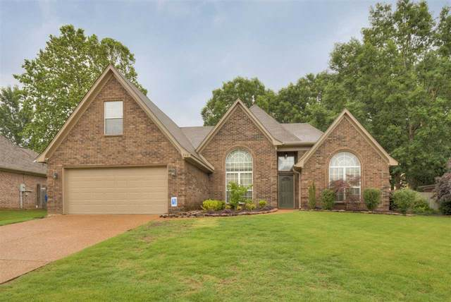 240 Lakewood Dr, Oakland, TN 38060 (#10077910) :: The Wallace Group - RE/MAX On Point