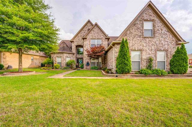 11195 Carston Cv, Arlington, TN 38002 (#10077922) :: The Wallace Group - RE/MAX On Point
