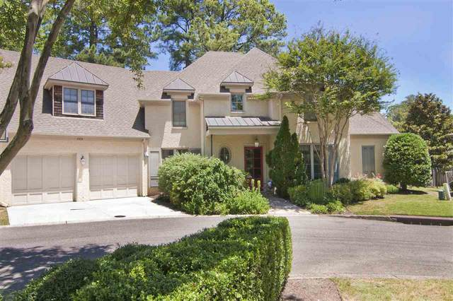 2324 Edgewood Park Cv, Memphis, TN 38104 (#10077923) :: The Wallace Group - RE/MAX On Point