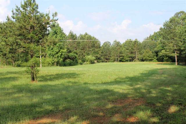 501 989 Crk, Iuka, MS 38852 (#10077934) :: The Wallace Group - RE/MAX On Point