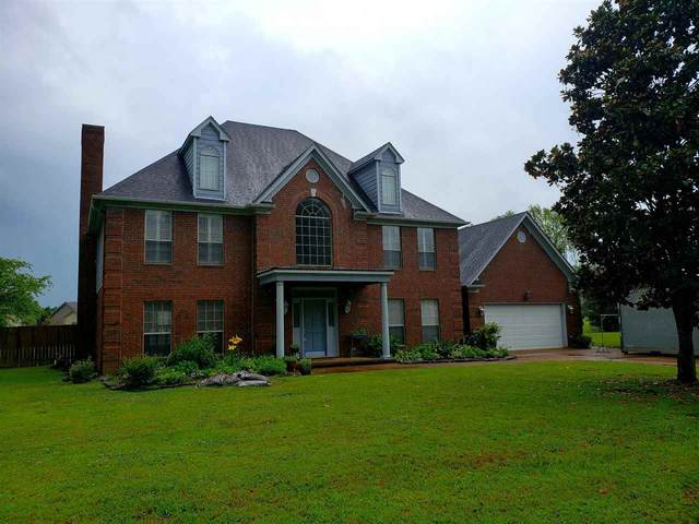 2985 Feathers Chapel Dr, Unincorporated, TN 38068 (#10077939) :: J Hunter Realty