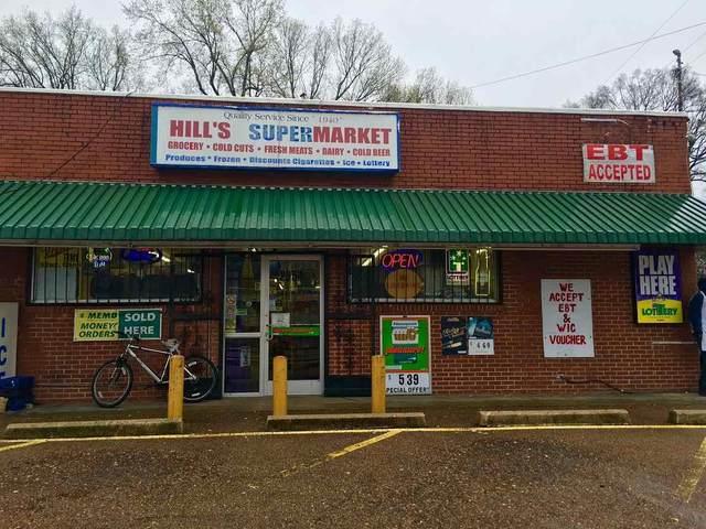2954 Overton Crossing Rd, Memphis, TN 38127 (#10077940) :: All Stars Realty