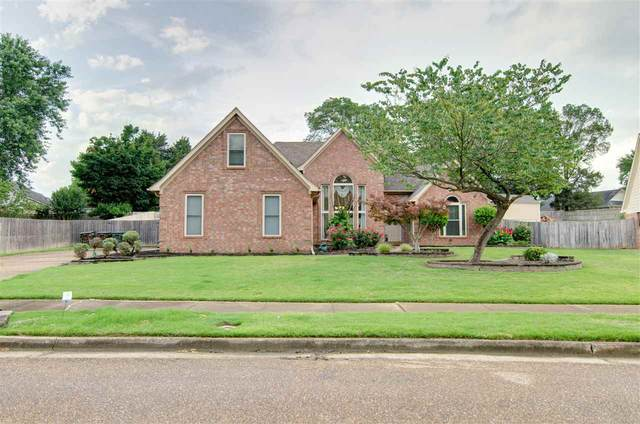 6730 Franie Ln, Bartlett, TN 38002 (#10077949) :: The Wallace Group - RE/MAX On Point