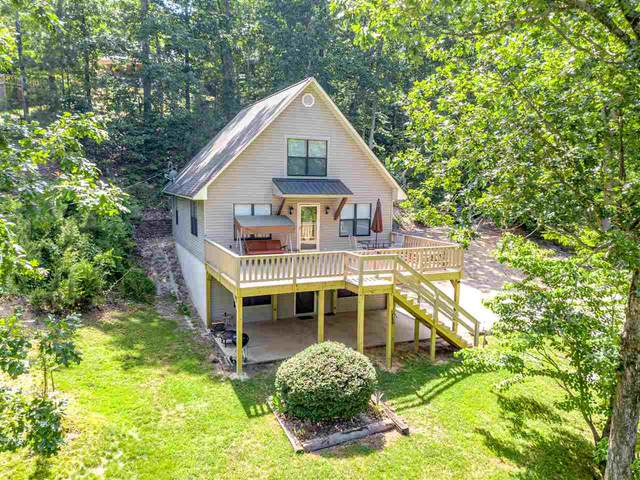 13 Cr 443 Rd, Iuka, MS 38852 (#10077952) :: All Stars Realty